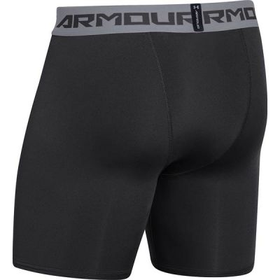 Under Armour HeatGear® Compressie heren short