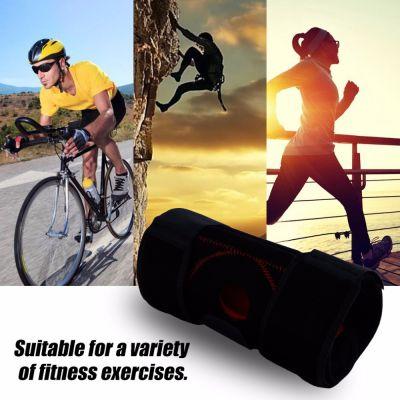 Medidu Kniebandage ook ideaal voor alle sporten